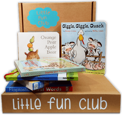 Little Fun Club Box