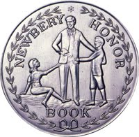 Newbery Honor Book
