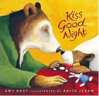 Kiss Goodnight by Amy Hest