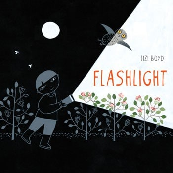 Flashlight Lizi Boyd