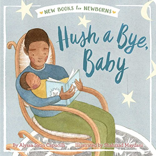 Books for babies: Hush-and-Bye-Baby