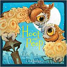 Books for Ages 3 to 4 - Hoot and Peep by Lita Judge