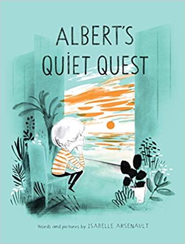 Albert's Quiet Quest LFC