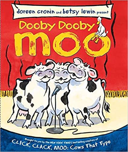 Dooby Dooby Moo Little Fun Club
