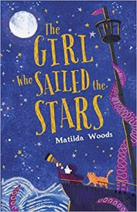 The Girl Who Sailed the Stars Little Fun Club