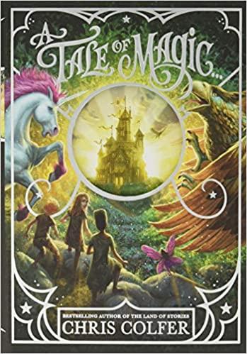 Tale of Magic Little Fun Club