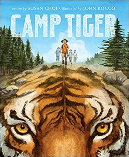 Camp Tiger Little Fun Club